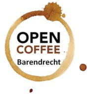 Open coffee logo