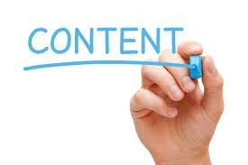 Content online zichtbaarheid