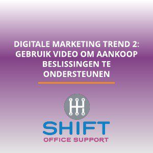Digitale marketing tips 2020