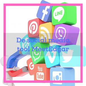 socialmedia tool meetedgar